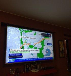 Телевизор Sony Bravia 55 W80 C