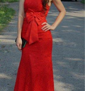 Продам платье вечернее,выпускное