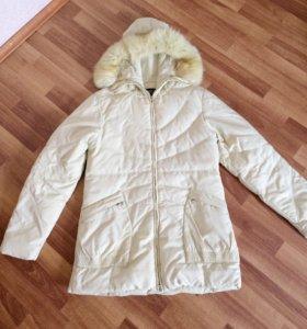 48 размер куртка