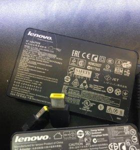 Зарядные устройства для ноутбуков Lenovo