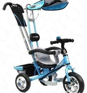 Велосипед до 3-4 лет Lexx Trike