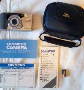 Фотоаппарат плёночный Olympus
