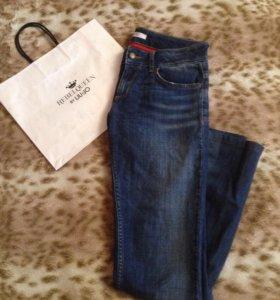Новые джинсы Liu Jo без бирки