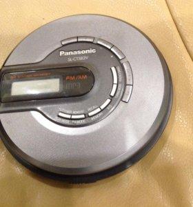 MP3 плеер Panasonic