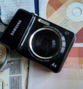 Фотоаппарат,samsung.