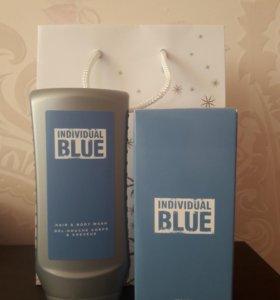 Подарочный набор Individual Blue