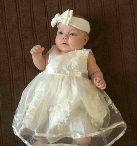 Платье little star