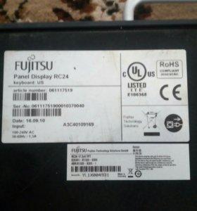 Дисплей панель Fujitsu rc 24