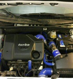 Тюнинг ремонт автоваз