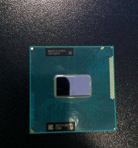 Процессор i3-3120M