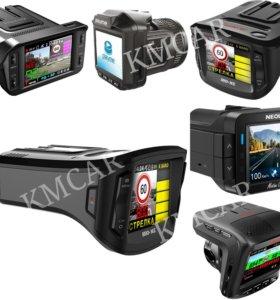 Видеорегистратор+GPS  GPS/ГЛОНАСС