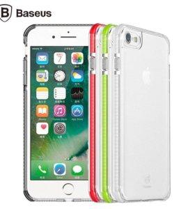 Ударопрочный чехол Baseus Armor для iPhone 7/8