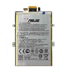 АКБ Original ASUS A600CG/Zenfone 6