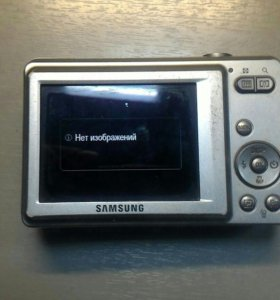 Фотоаппарат Samsung ES55