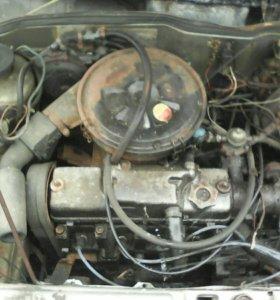 Двигатель для 21099