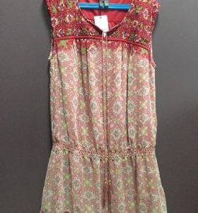 Платье ( туника) Mango новое