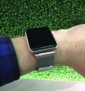 Ремешок миланская петля для Apple Watch 42mm