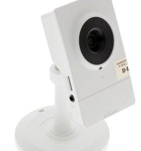 Видеокамера!