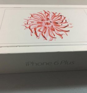 IPhone 6Pluse,Silver,16gb