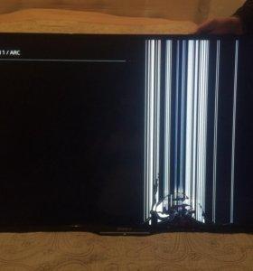 Телевизор Sony KDL 40R 553C