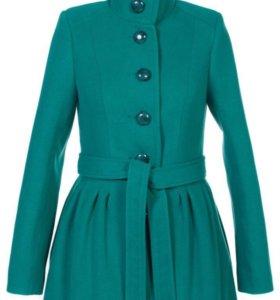 Новое Пальто. Размер 46-48