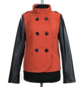Новое Пальто. Размер 42