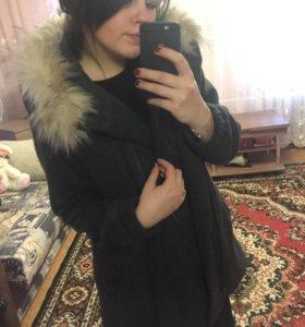 Парка-пальто KATON