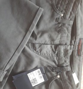 Новые брюки Trussardi