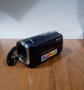 Sony DCR-SX44E.