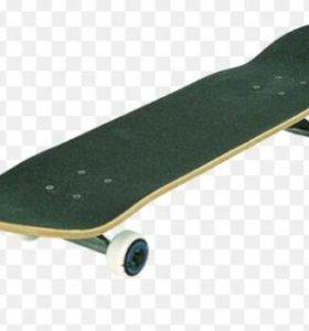 Скейтборд + сумка для него