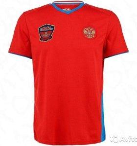 Футболка Forward Russian National Team