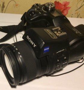Фотоаппарат sony DSC-F828