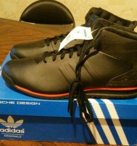 Кроссовки adidas р/р 43