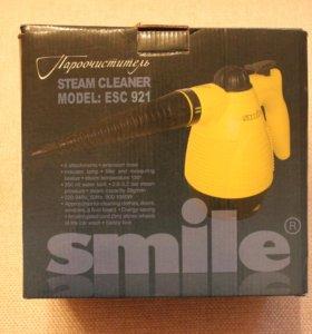 Пароочиститель Steam Cleaner esc 921 SMILE