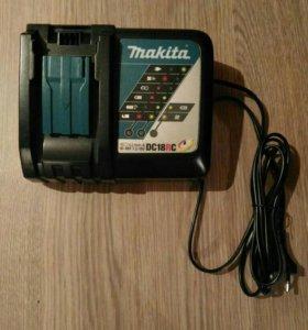 Зарядное устройство для аккумуляторов Makitta
