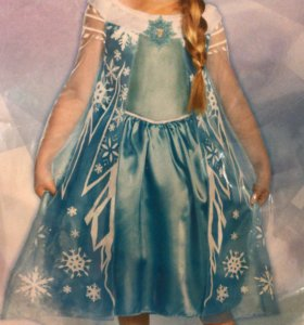 Платье новогоднее