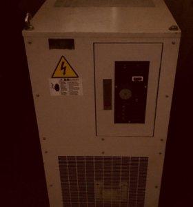 Охладитель диэлектрической жидкости