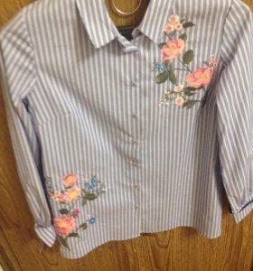 Блуза ,рубашка