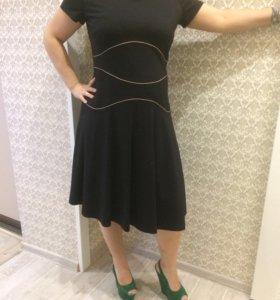 Платье 48-52 (можно для беременных)