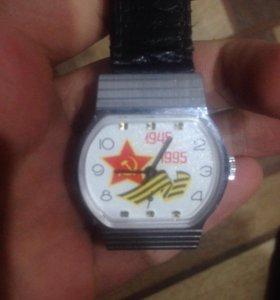 Часы ЗиМ 1995г
