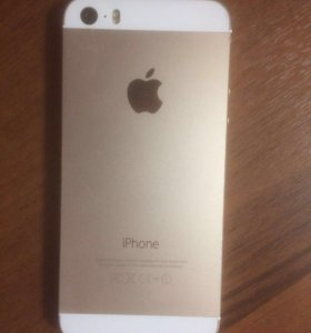 Apple 5 s 64 Гб