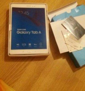 Планшет Samsung Galaxy Tab A 9 7