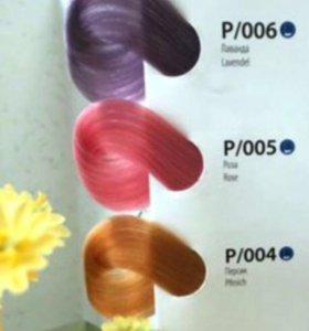Краска для волос Estel Pastel