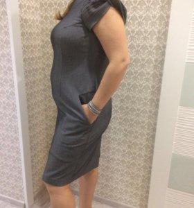 Платье 48-50 (можно для беременных)