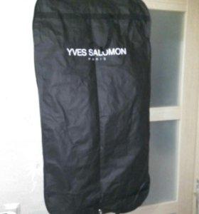 Yves Salomon Чехол для перевозки одежды
