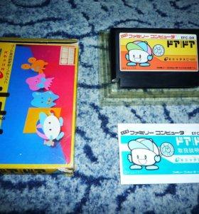Door Door - Famicom Денди Dendy