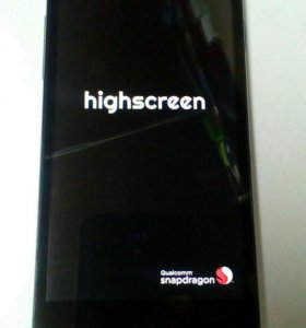 highscreen prime Mini SE