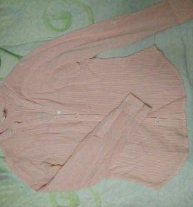 Рубашка от koton