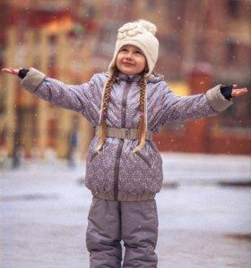 распродажа детских новых курток
