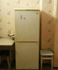 Холодильник 2-х камерный
